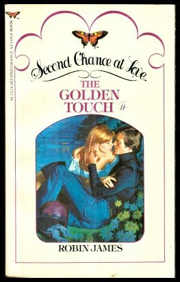 The Golden Touch by Robin    James