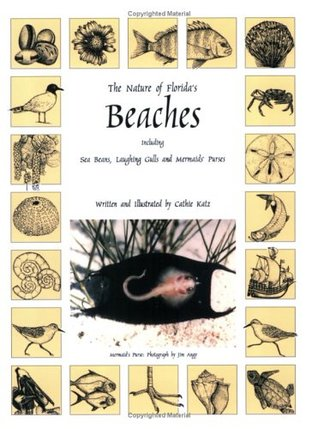 The Nature of Florida's Beaches: Including Sea Beans, Laughing Gulls and Mermaids' Purses Cathie Katz