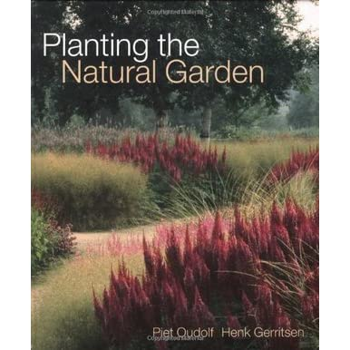 planting the natural garden by piet oudolf reviews
