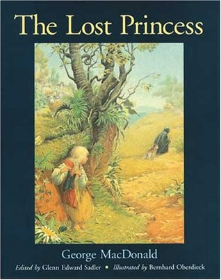 The Lost Princess: A Double Story