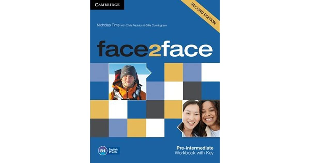 Face2face Pre-intermediate Students Book Pdf