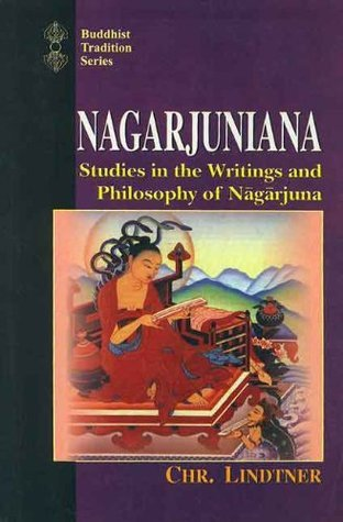 Lindtner  Christian - Nagarjuniana  Studies in the Writings and Philosophy