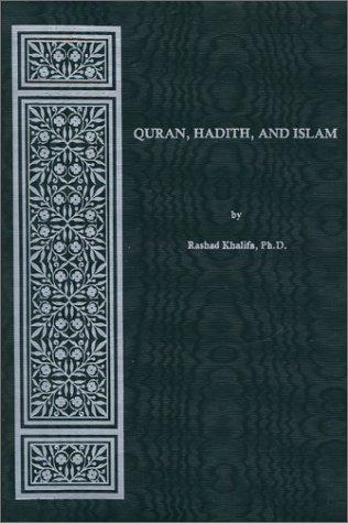 quran hadith islam