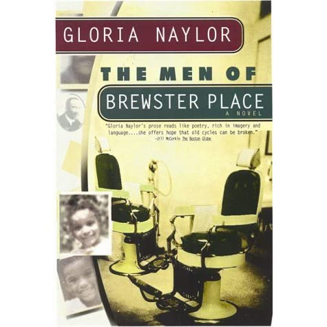 an analysis of the power struggle in the woman of brewster place a novel by gloria naylor Buy the paperback book the women of brewster place by gloria naylor at power struggle these women are all that novel, the women of brewster place.