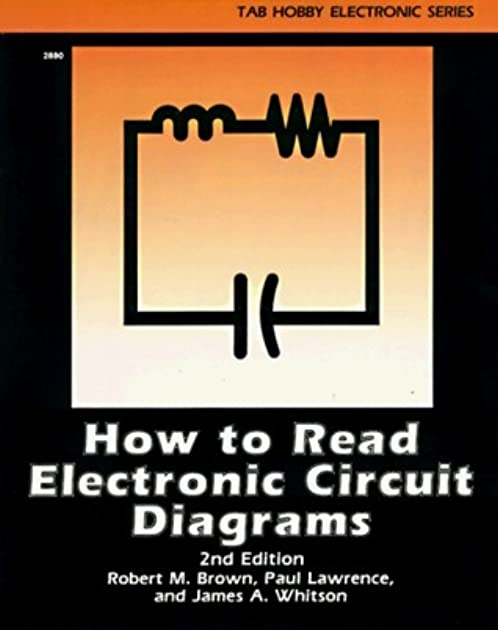 how to read electronic circuit diagrams by robert michael brown rh goodreads com