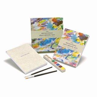 The Watercolor Sketchbook Kit