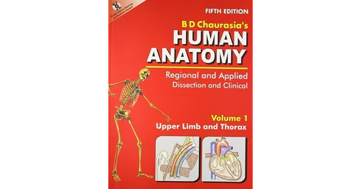 Human Anatomy Regional Applied Dissection Clinical In 3 Vols