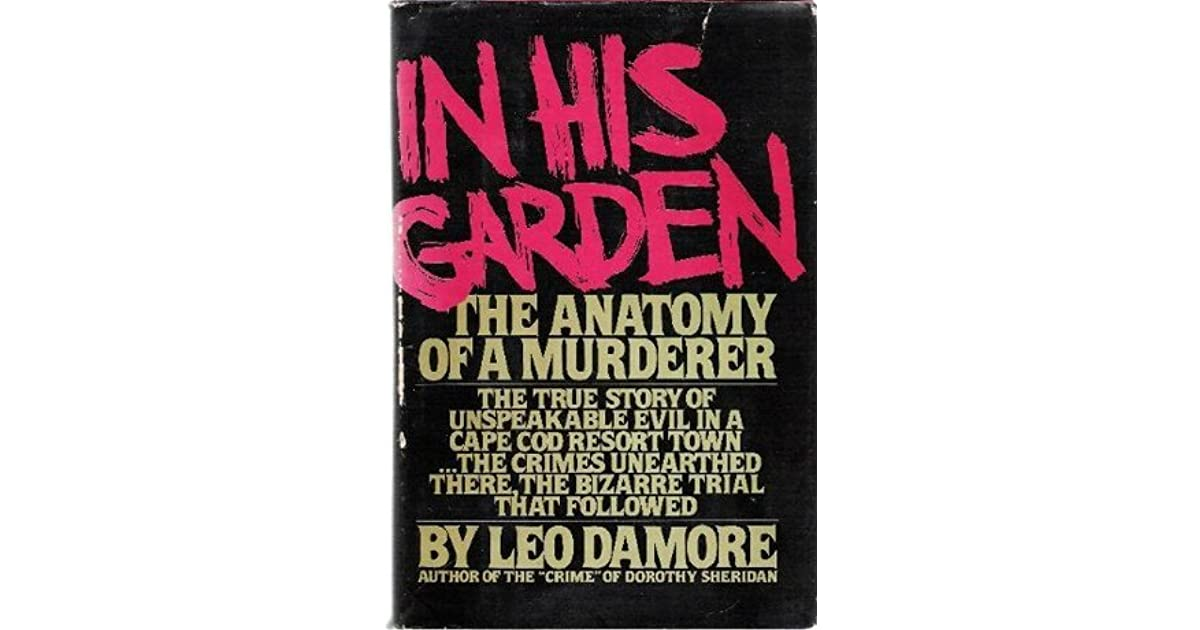 Fantastic Anatomy Of A Murder Author Component - Anatomy And ...