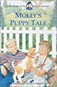Molly's Puppy Tale