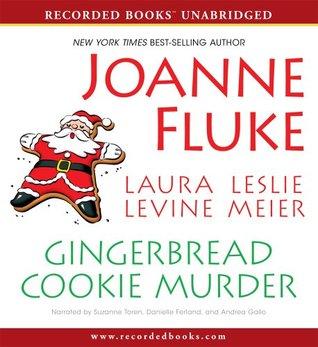 Gingerbread Cookie Murder