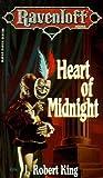Heart of Midnight (Ravenloft, #4)
