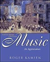 Music an appreciation by roger kamien music an appreciation fandeluxe Choice Image