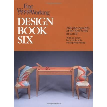 Fine Woodworking Design 266 Photographs Of The Best Work In Wood By Fine Woodworking Magazine