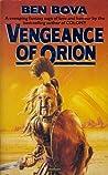 Vengeance of Orion (Orion, #2)