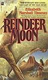 Reindeer Moon (Reindeer Moon, #1)