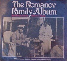 The Romanov Family Album