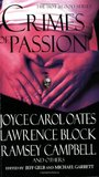 Crimes of Passion (Hot Blood, #9)