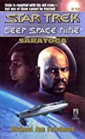 Saratoga (Star Trek: Deep Space Nine, #18)