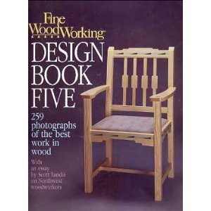 Fine Woodworking Design 259 Photographs Of The Best Work In Wood By Scott Landis