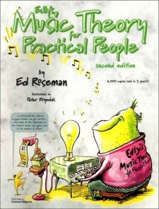 Edly's Music Theory for Practical Pe