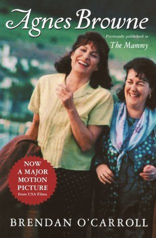 Read The Mammy Agnes Browne 1 By Brendan Ocarroll