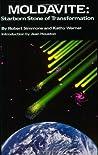 Moldavite: Starborn Stone of Transformation