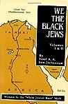 We the Black Jews