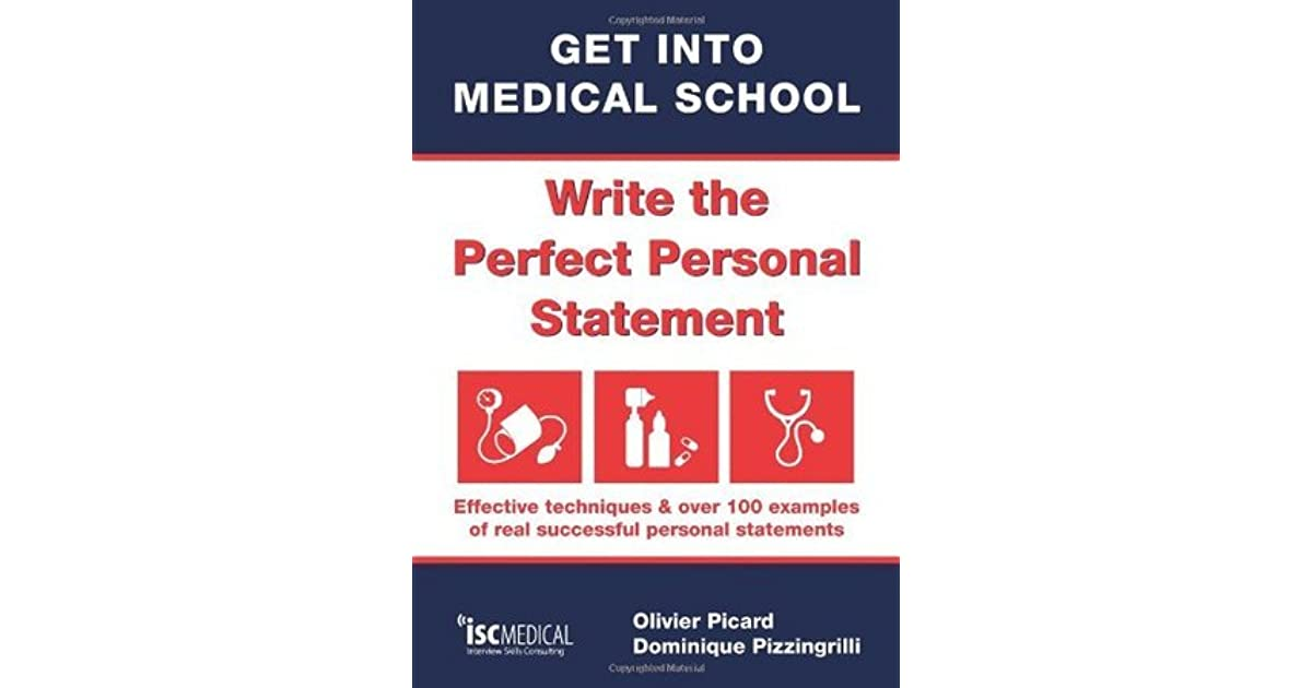 tips for writing the perfect personal statement Some students feel so much pressure to create the perfect personal statement that they end up writing a very dry piece remember that admissions officers are people too, and they want to be entertained.