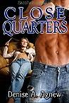Close Quarters (Hot Zone, #4)