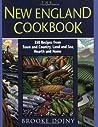 The New England Cookbook by Brooke Dojny