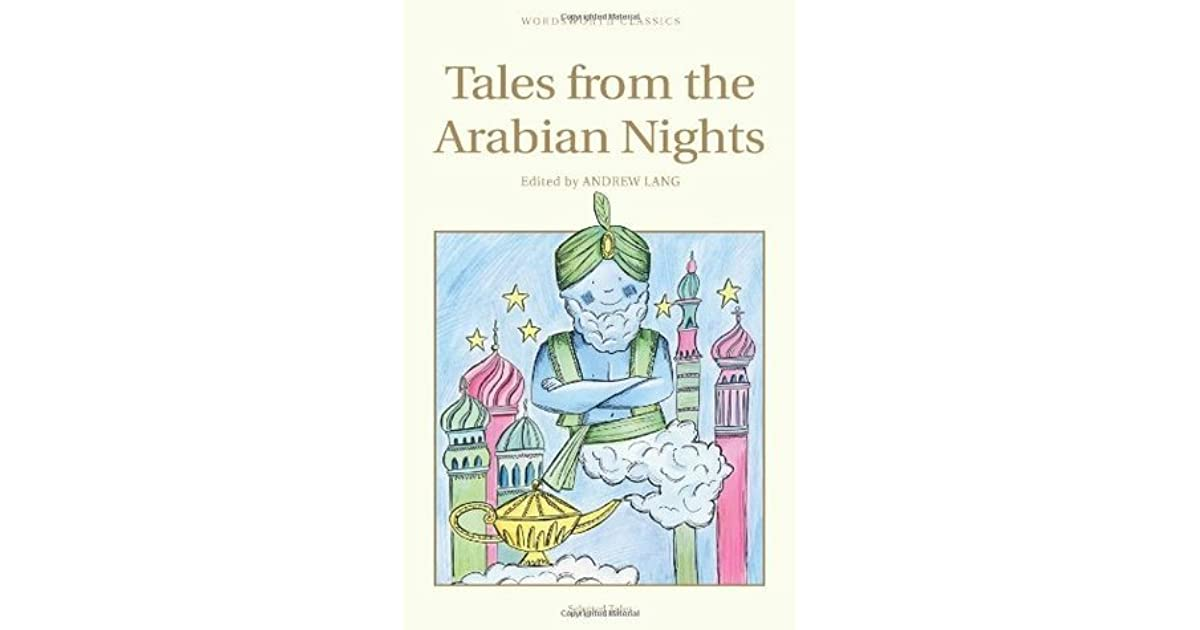 A thousand and one nights goodreads giveaways