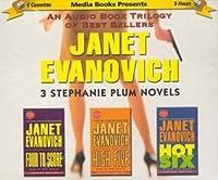 A Trilogy of Janet Evanovich (Stephanie Plum, #4-6)