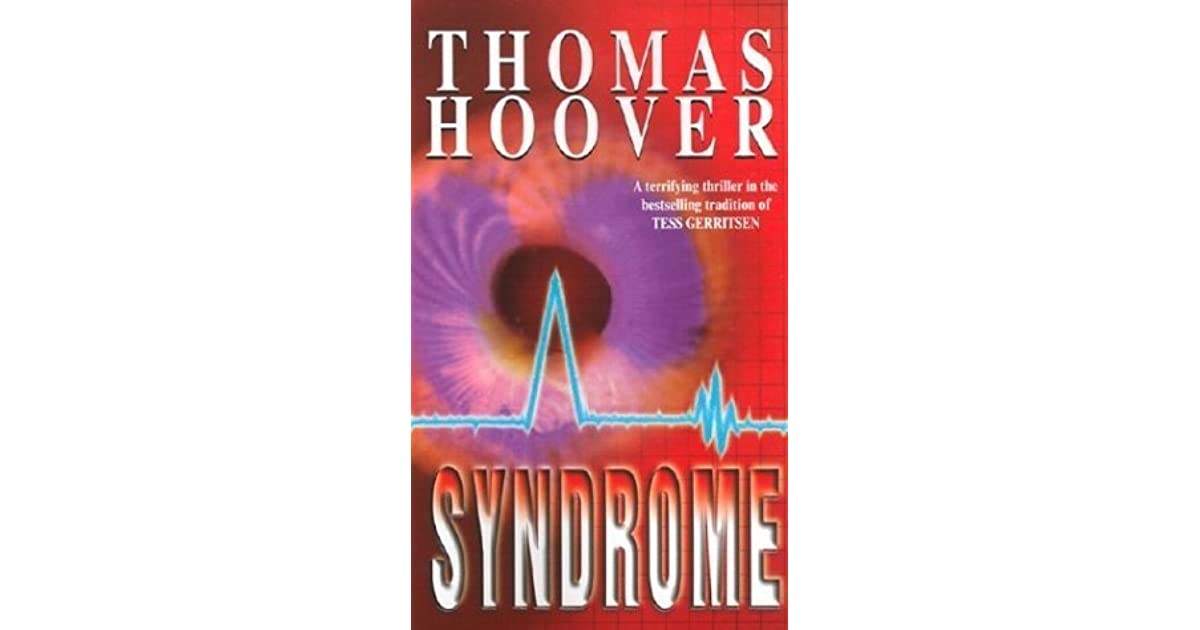 Syndrome by Thomas Hoover