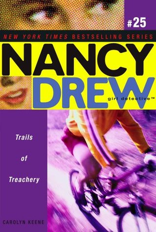 Trails of Treachery (Nancy Drew