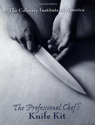 The Professional Chef's? Knife Kit Culinary Institute of America