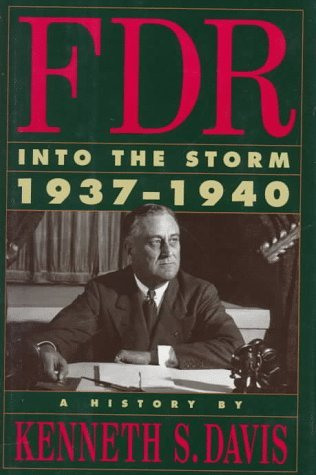 FDR: Into the Storm 1937-1940