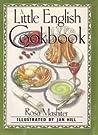 Little English Cookbook