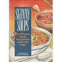 Skinny Soups (Cloth)