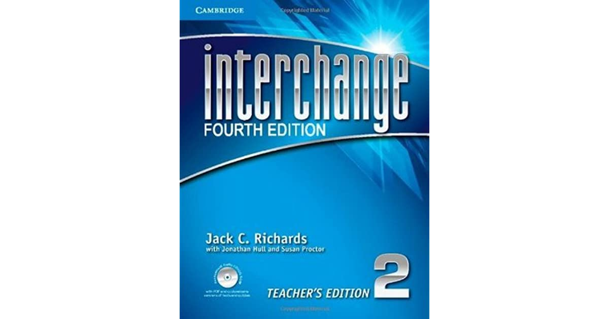 Interchange level 2 teachers edition with assessment audio cdcd interchange level 2 teachers edition with assessment audio cdcd rom by jack c richards fandeluxe Gallery