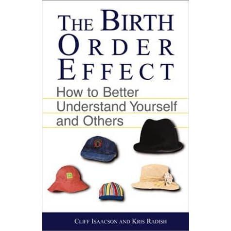 birth order and the effect on Diuin paper serie iza dp no 10560 sandra e black erik grönqvist björn Öckert born to lead the effect of birth order on non-cognitive abilities.