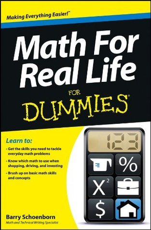 math for real life