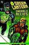 Green Lantern/Green Arrow: Emerald Allies