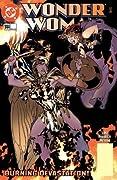 Wonder Woman (1987-2006) #144