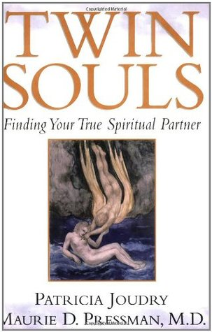 Twin Souls: Finding Your True Spiritual Partner by Patricia