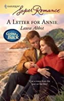 A Letter for Annie (Harlequin Super Romance)