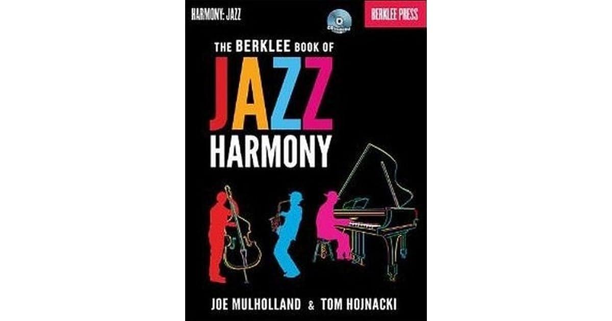 Berklee Book Of Jazz Harmony Pdf Download. further keep Darmowe examples scores Basbakan