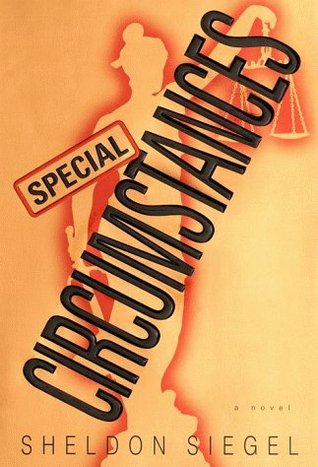 Special Circumstances (Mike Daley, #1)
