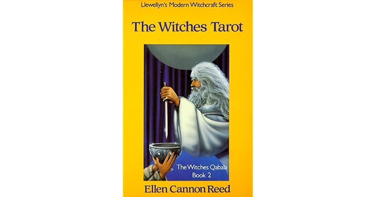 Witches Tarot by Ellen Cannon Reed