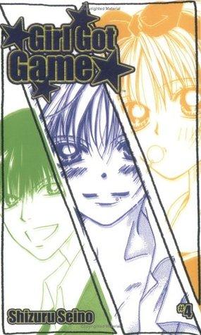 Girl Got Game, Vol. 4