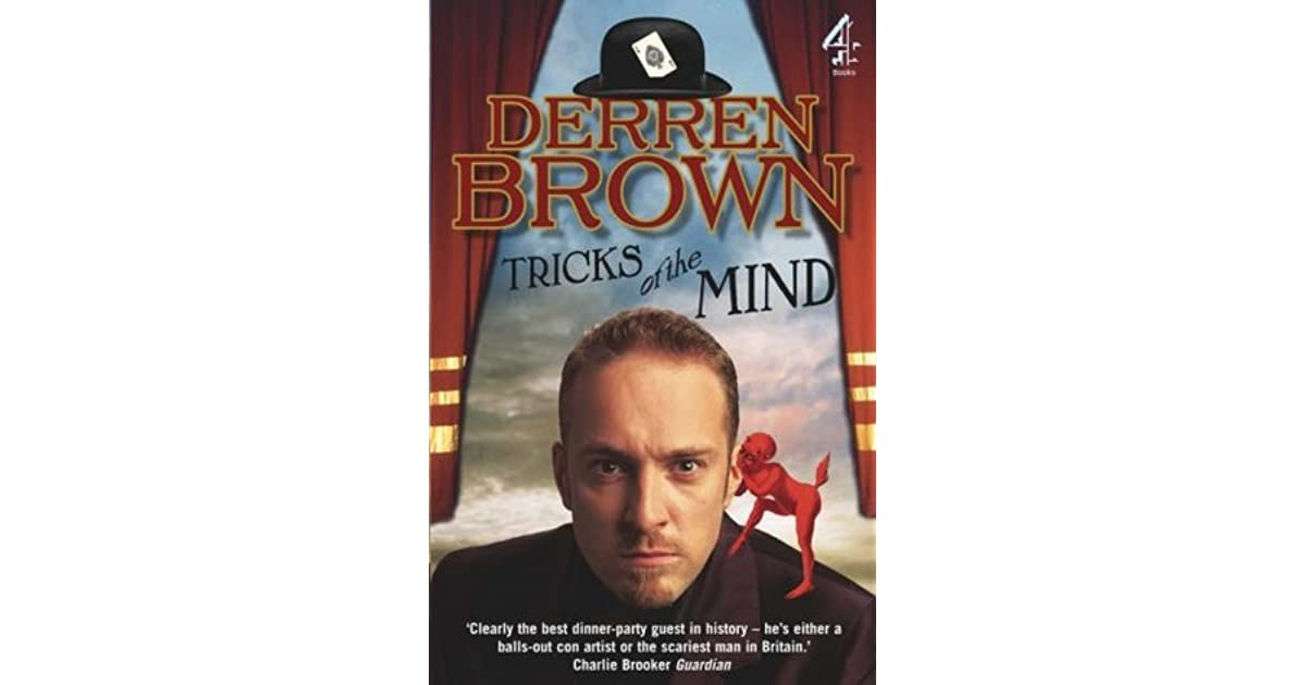 Derren Brown Pure Effect Epub